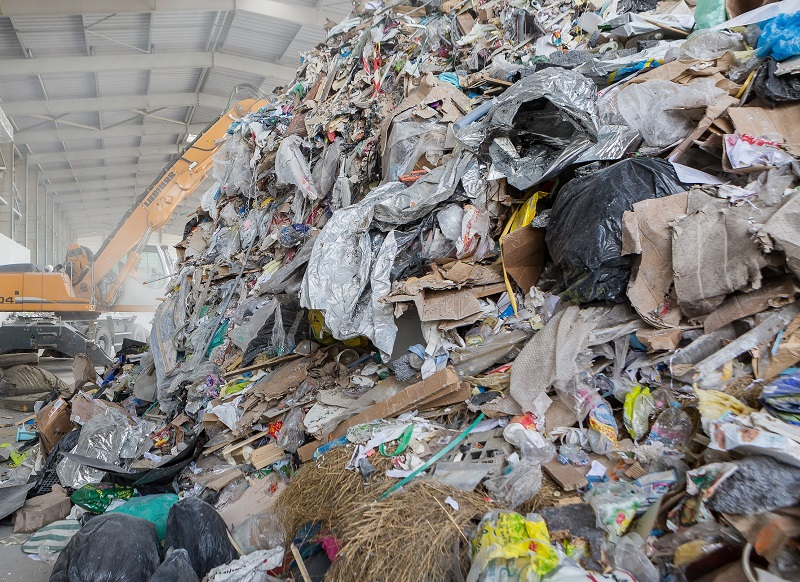 Municipal Solid Waste Recycling | WENDT CORPORATION