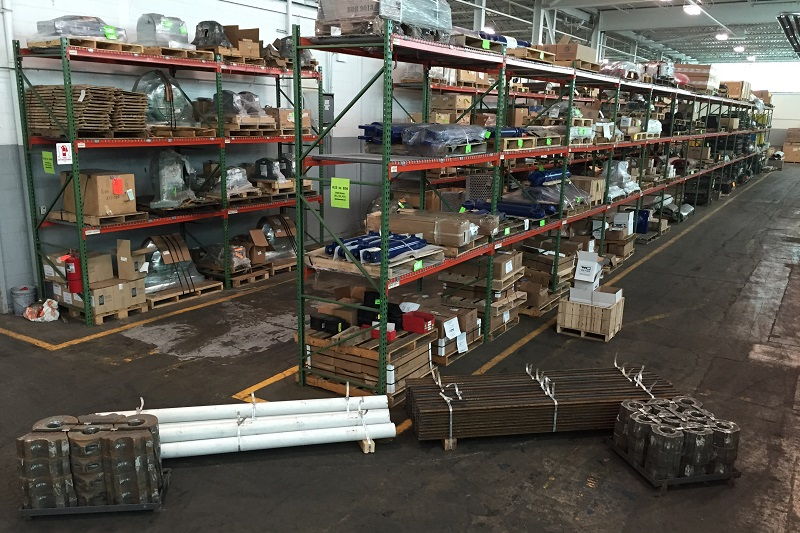 WENDT Parts & Service