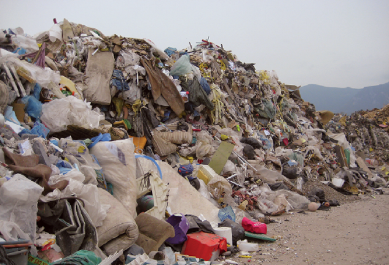 RDF Recycling | WENDT CORPORATION