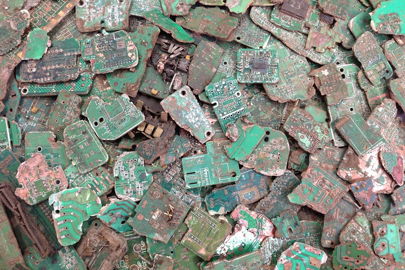 Circuit Boards | TOMRA COMBISENSE