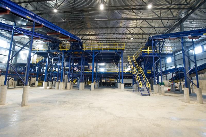 WENDT Conveyors