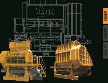 MTB Machines | WENDT CORPORATION