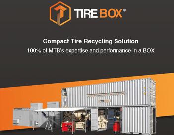 MTB Tire Box | WENDT CORPORATION