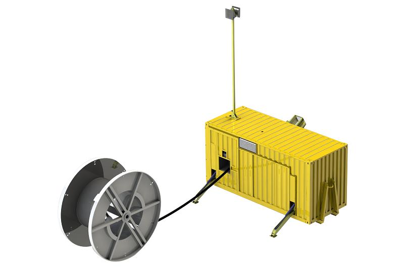 MTB ROLL BOX | WENDT CORPORATION