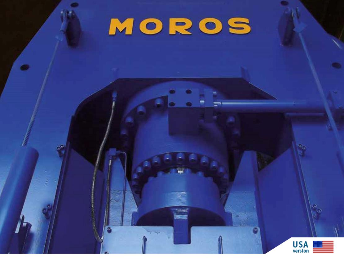 Moros Brochure