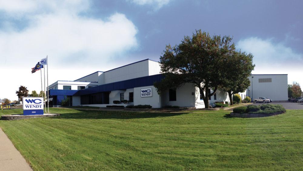 WENDT Headquarters - Strategic Growth