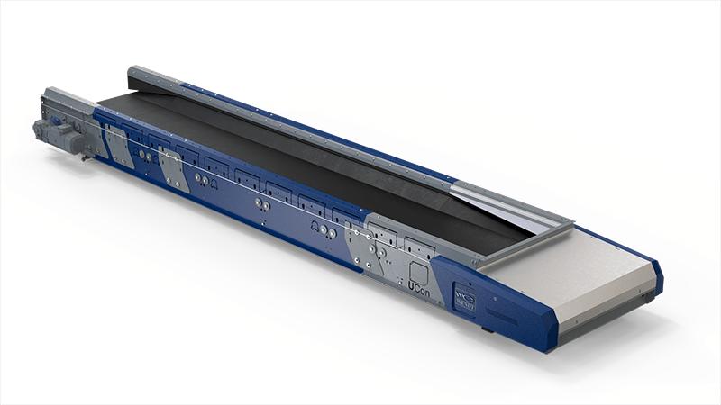 WENDT UCon Conveyor