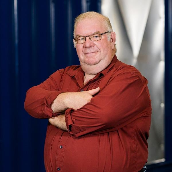 Mark Redden