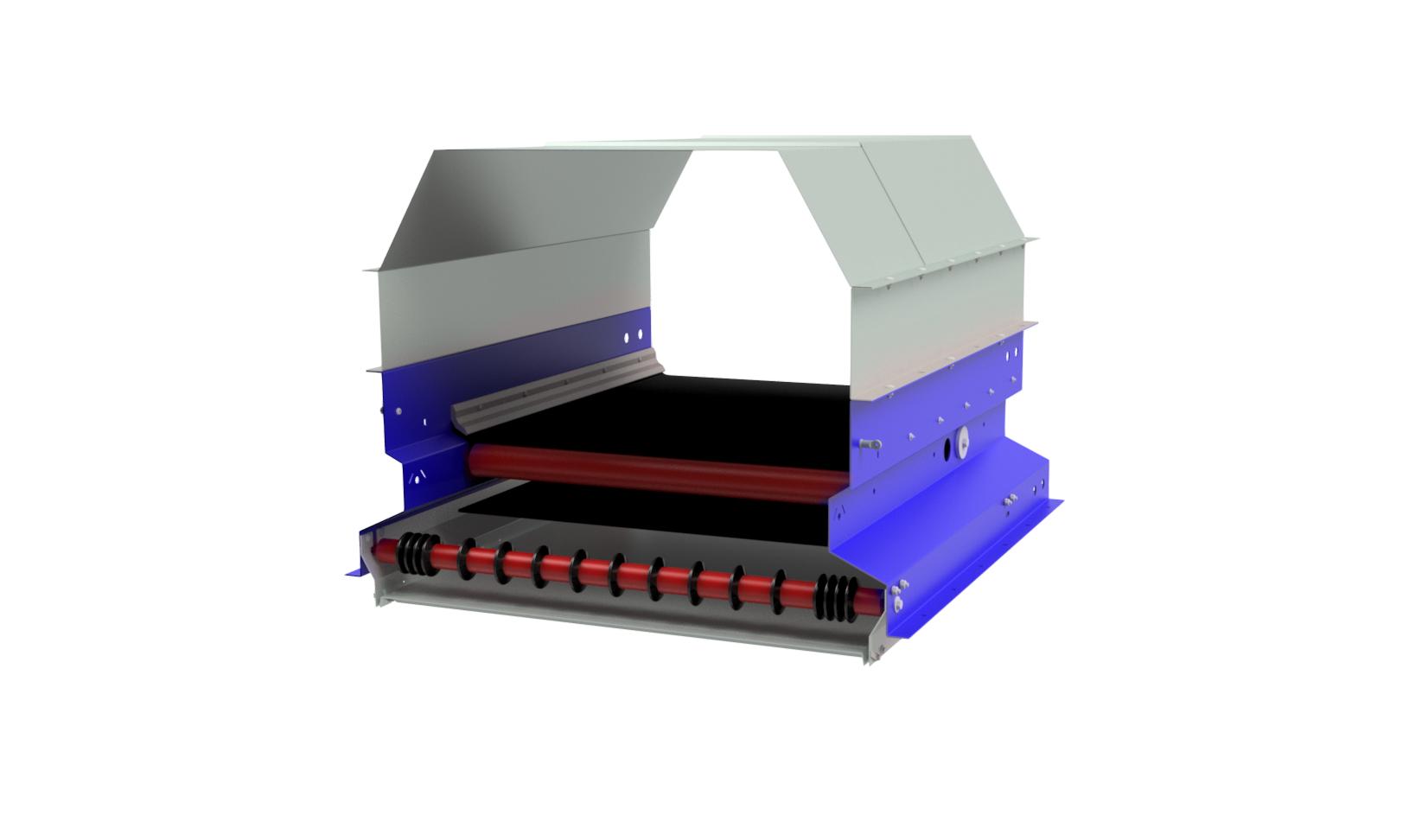 WENDT FlatCon Conveyor