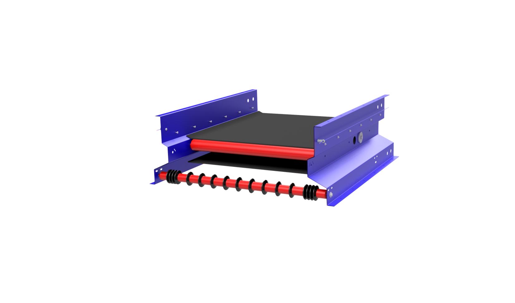 WENDT Flatcon Standard Conveyor
