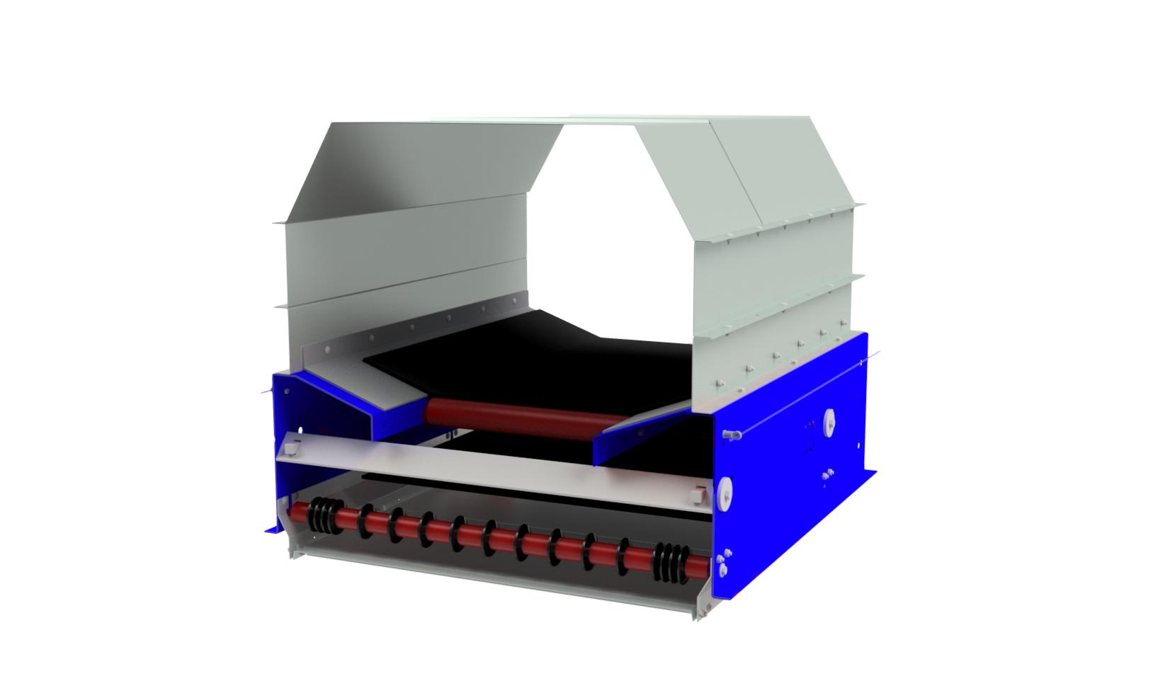 WENDT Steelcon Conveyor