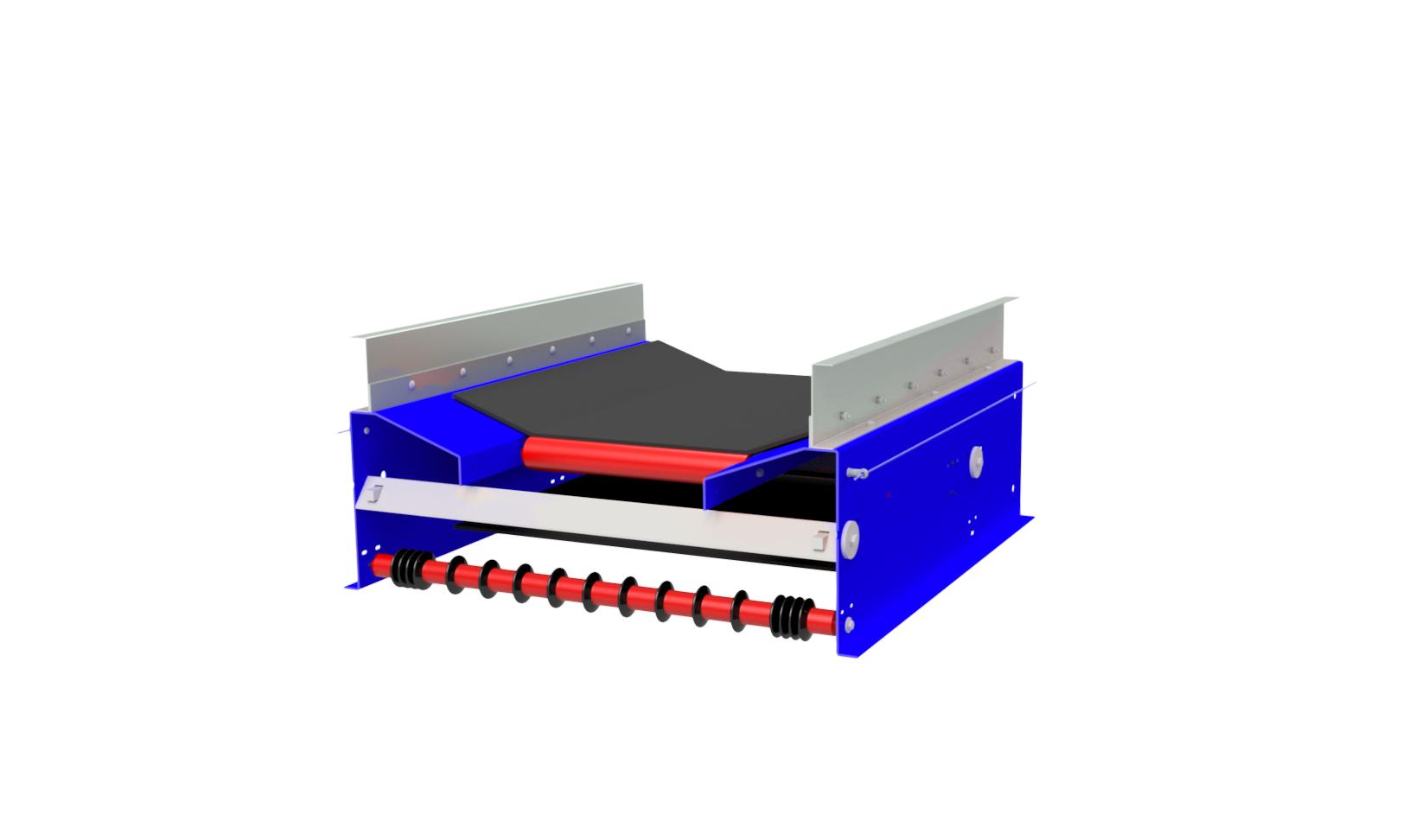 WENDT Steelcon Standard Conveyor