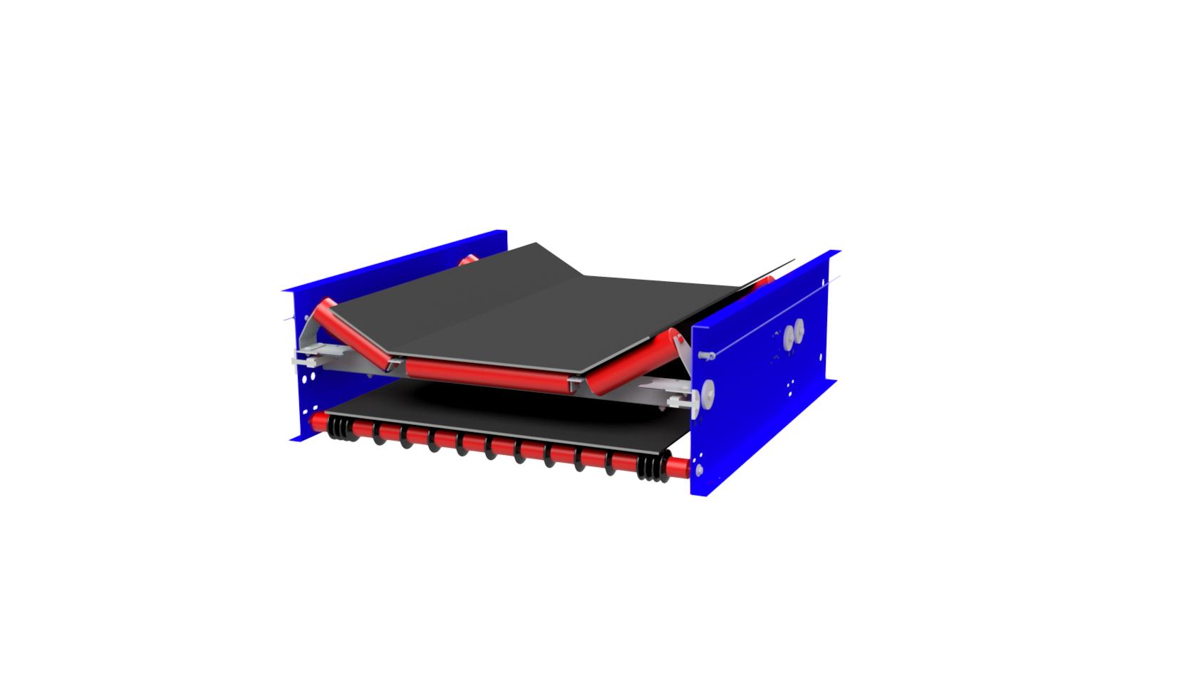WENDT Ucon Standard Conveyor